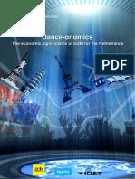 Dance Onomics Economic Significance Edm 17102012
