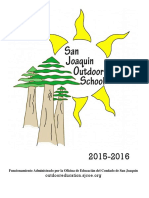 spanish student handbook 2015 complete
