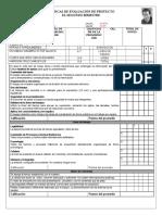 Evaluación de Proyecto Bimestral 2