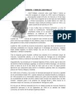 Biografia y Obra de Juan Pablo II