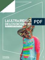 293817666 La Ultra Iridiscencia de Los Dioses Del Peru Jorge Alejandro Vargas Prado PDF