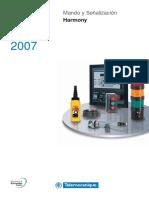 catálogo 2007 de mando y señalización - harmony.pdf