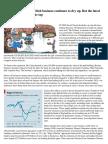 Economist Business Lending