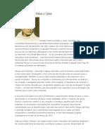 Beato Francisco Palau y Quer