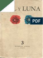 Sol y Luna 3 - Año 1939