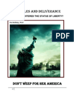 The Slaughtered of the Statue of Liberty 6
