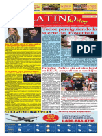 El Latino de Hoy Weekly Newspaper of Oregon | 1-13-2016