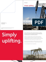 GE Oil and Gas Artificial Lift Brochure