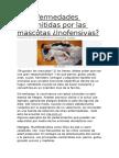 10 Enfermedades Transmitidas Por Las Mascotas