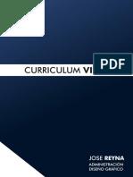 nuevo curriculum vitae