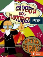 Baroja, Pio - La Caverna Del Humorismo