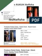 +62.822.4040.9293 (Telkomsel) Grosir Rukuh Murah Surabaya Mukena Dubai Hasfita