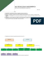 Caso 2 Estrutura y Diseño Organizacional