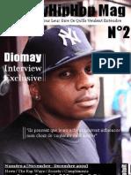 StriclyHipHop Mag N°2