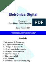 Eltetrônica digital