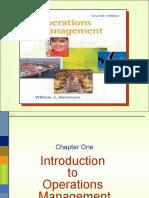 Operations Management William Stevenson 11th Edition Pdf