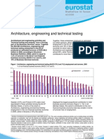 Architecture, engineering and technical testing