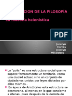 Expocision Etica Helenismo 4be