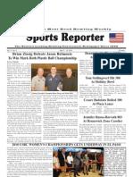 April 7, 2010 SportsReporter