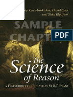 Sci of Reason