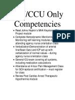 ICU Orientation Manual