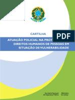 Direitos e Abordagem Policial