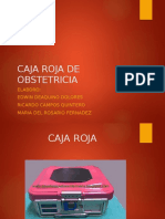 Exposicion Caja Roja