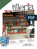 Correo Del Orinoco - Entrevista a Julián Martínez