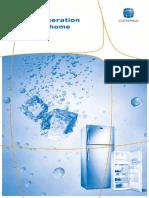 DC Refrigeration Brochure