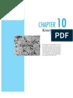 Ch10- Kinetics - Heat Treatment