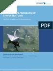 Social Entrepreneurship Status Quo 2009