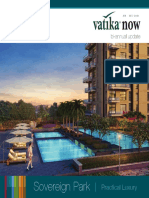 Vatika Now (Jul - Dec 2015)