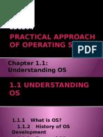 CH1.1 - Understanding OS2