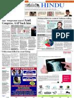 24-12-2015 - The Hindu - Thakur