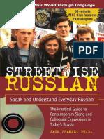 Streetwise Russian