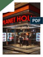 PH London Group Menus Direct 20151