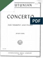 Arutunian - Concerto (Tromba)2