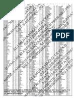 Part 1, Hawksbay Scheme 42 List of Cancelled Plots, Lyari Development Authority by AL-SAMAD ESTATE (Bahadurabad) ALI MUHAMMAD TAYYAB +92-321-2264064