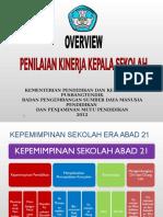 Overview Pkks
