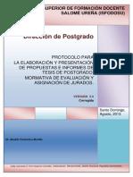 Normas Tesis Isfodosu Revision Basilio Version Corregida 1