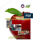 Modul Program Pembangunan Guru Baharu (PPGB)