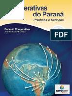 Cooperativas do Paraná