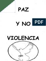 Paz No Violencia 5º[1]
