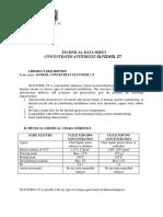 KYNITA - Fisa tehnica Glycoxol CT engleza.pdf