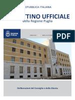 Programma Regione Puglia 2014-2020