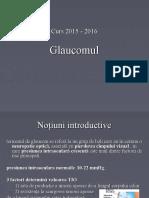 9. Glaucom
