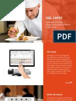 Descubra SQL Caffe