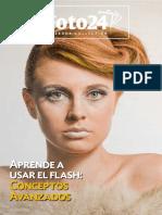 Aprende a usar el flash - Conceptos avanzados