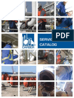 Carber Service Catalog