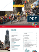 Eindrapportage Le Grand Départ Utrecht 2015